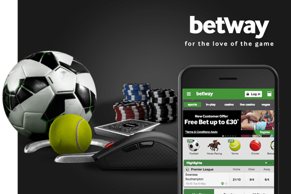 betway app for free