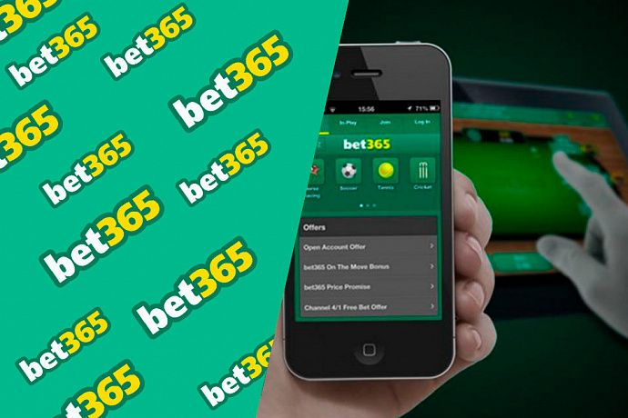 bet365 application