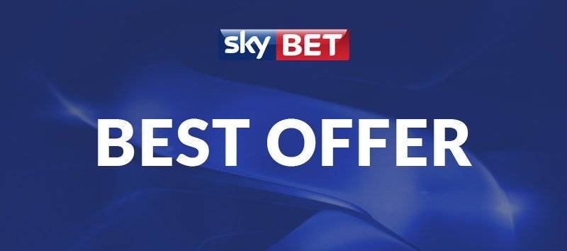 SkyBet mobile application